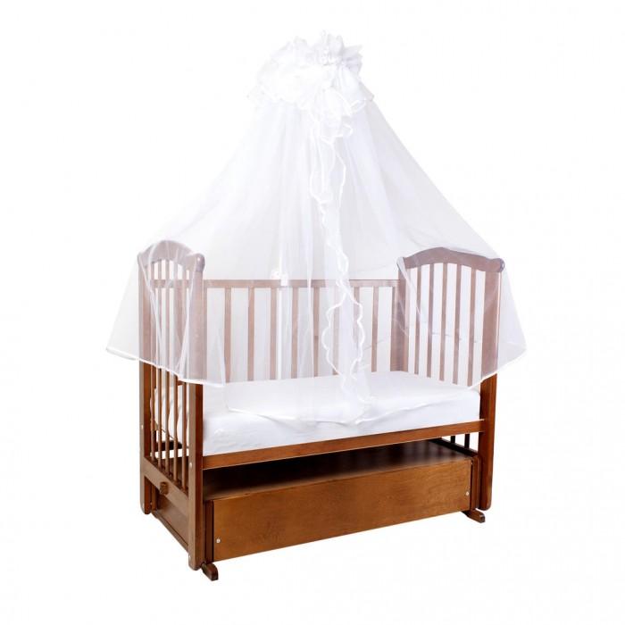 Балдахин для кроватки Ангелочки универсальный 2002