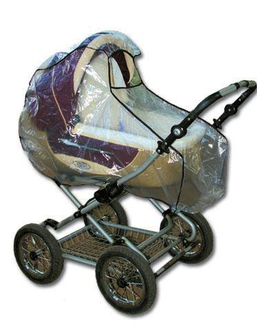 Дождевики на коляску Юкка для коляски-люльки