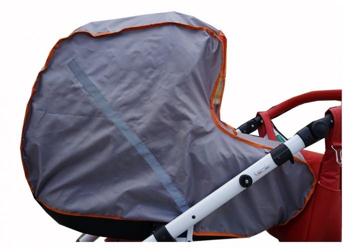 Детские коляски , Дождевики Vikalex Nebbia арт: 329430 -  Дождевики