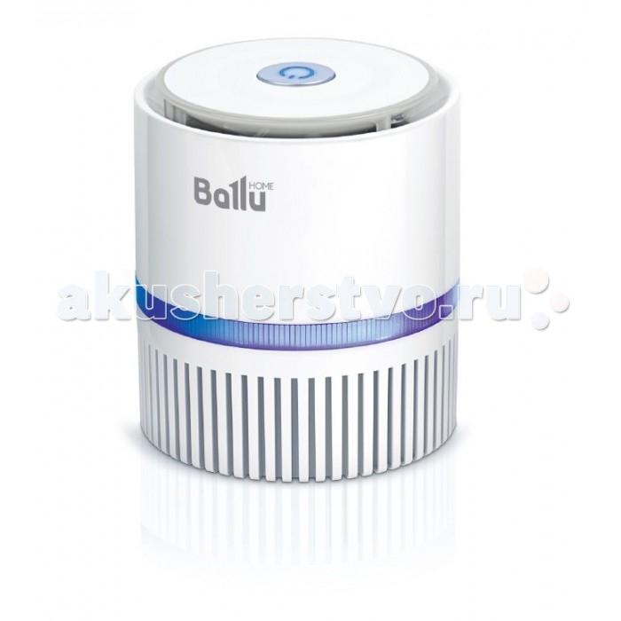 Гигиена и здоровье , Увлажнители и очистители воздуха Ballu Очиститель воздуха AP-105 арт: 331115 -  Увлажнители и очистители воздуха