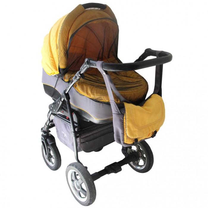Москитные сетки Ангелочки для коляски 8012 babyono сетка москитная универсальная для коляски