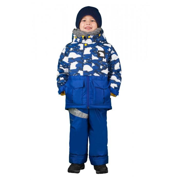 e711352d05db5 Boom by Orby Комплект для мальчика зимний 70485 - Акушерство.Ru