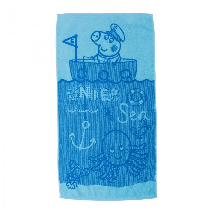 Полотенца Непоседа Полотенце махровое Джорд Рыбак 30х60 полотенце прессованное авто 2 30х60 см 882252 page 4