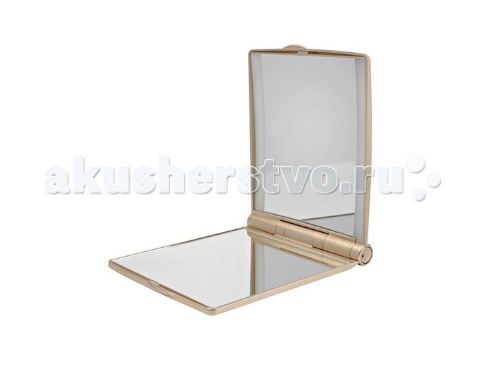 Gezatone Зеркало-планшет LM1417Зеркало-планшет LM1417Gezatone Зеркало-планшет LM1417 невероятно стильное, изящное зеркало сделает любые косметические процедуры и нанесение макияжа максимально удобными – эргономичный дизайн зеркала в виде планшета позволяет устанавливать его так, как это удобно Вам!  Зеркало имеет 2 зеркальные поверхности – с 1-кратным и 3-х кратным увеличением. Кроме того в зеркале предусмотрена функция подсветки – она автоматически включается в тот момент, когда Вы открываете зеркало. Это позволит Вам проводить все процедуры максимально эффективно и качественно. Компактный дизайн зеркала делает его универсальным в использовании – дома, в поездках или путешествии!    Диаметр зеркала: 19.5см x15.5см.<br>