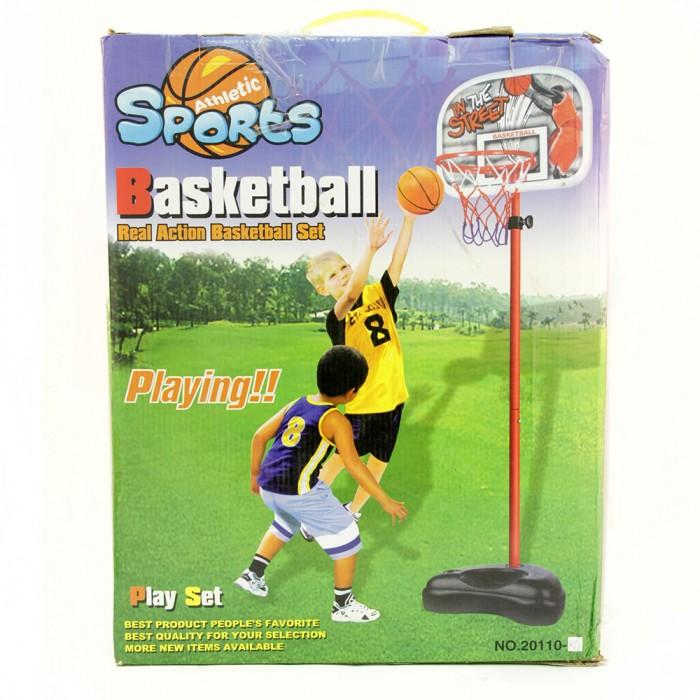 Летние товары , Спортивный инвентарь Veld CO Стойка для игры в баскетбол арт: 334565 -  Спортивный инвентарь