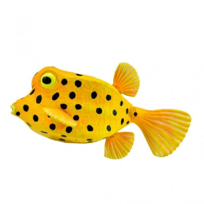 Игровые фигурки Gulliver Collecta Рыбка-коробка S
