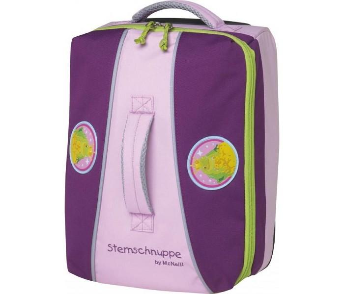 Детские чемоданы Thorka Детский чемодан детский на колесах Лягушачий король детские чемоданы thorka детский чемодан детский на колесах черепаха