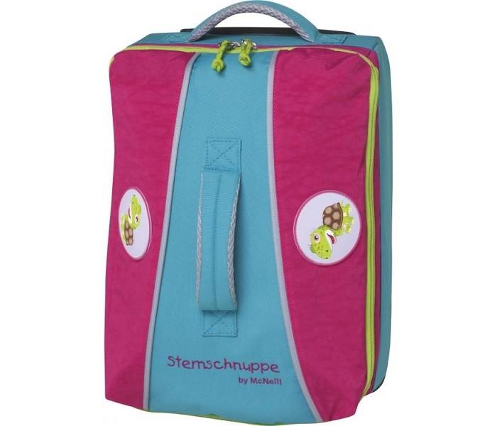 Детские чемоданы Thorka Детский чемодан детский на колесах Черепаха