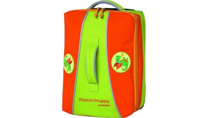 цены Детские чемоданы Thorka Чемодан детский на колесах Дракон