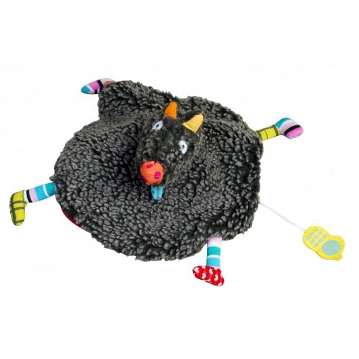 Комфортеры Ebulobo Волк и Красная Шапочка каталки игрушки ebulobo мишка большая