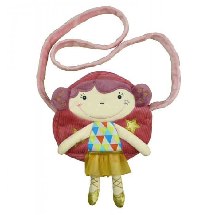 Сумки для детей Ebulobo Сумочка Куколка Бетти цена