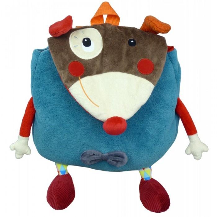Сумки для детей Ebulobo Рюкзачок Клоун Джимми цена
