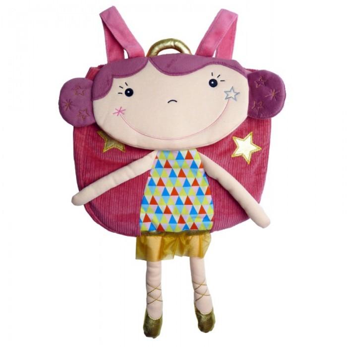 Сумки для детей Ebulobo Куколка Бетти цена
