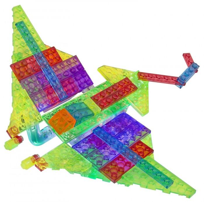 Конструкторы Laser Pegs Набор 6 в 1 Океан конструкторы fanclastic конструктор fanclastic набор роботоводство