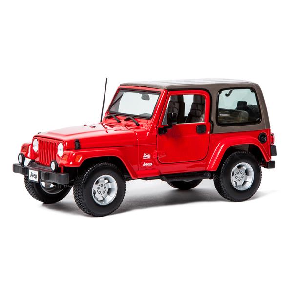 Bburago Машина Jeep Wrangler SaharaМашина Jeep Wrangler SaharaМашина Bburago Jeep Wrangler Sahara – это копия настоящего автомобиля с полной детализацией всех частей, 1:18  Игрушка выполнена из высококачественного металла и пластика. Детали и края аккуратно обработаны.   Коллекционные машинки Бураго развивают у ребенка развивают координацию движений и меткость, пространственное и образное мышление, воображение, мелкую моторику. С мини-модельками автомобилей Bburago игра станет настолько увлекательной, что оторваться будет невозможно!   Компания Bburago – мировой лидер в производстве коллекционных моделей автомобилей. Более 30 лет профессиональные дизайнеры Bburago разрабатывают точные копии современных машин и ретро машин известных марок. С автомобилями Bburago можно не только играть, но и сделать их частью своей коллекции!<br>
