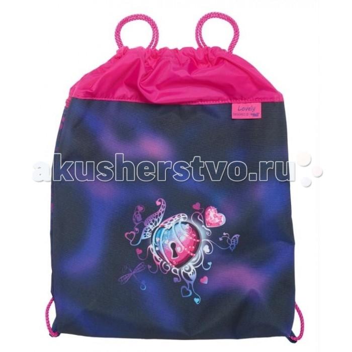 Купить Школьные рюкзаки, Thorka Сумка для сменной обуви Любимый
