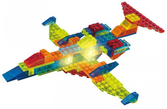 Конструкторы Shining Galaxy Реактивный самолет 6 в 1 бюсси м самолет без нее