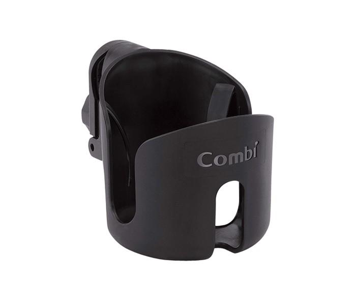Аксессуары для колясок Combi Подстаканник для колясок аксессуары для колясок nuovita двойной держатель для бутылочек doppio