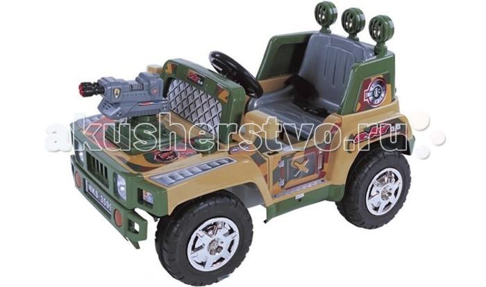 Электромобиль Rich Toys GB3599