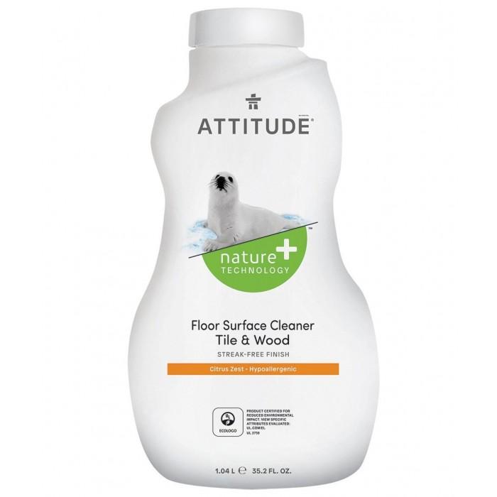 Attitude Средство для пола 1040 мл