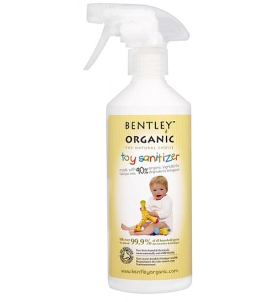 Bentley Organic Очиститель для игрушек 500 мл