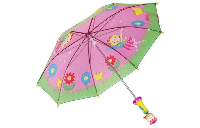 Летние товары , Детские зонтики Bino Фея арт: 338185 -  Детские зонтики