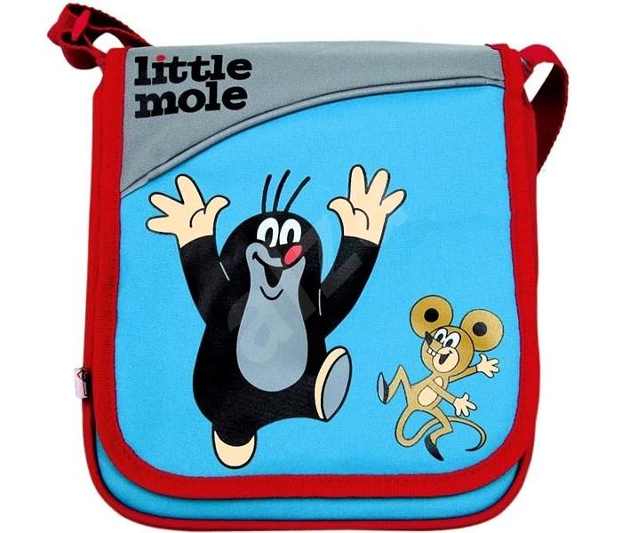Bino Сумка для детского сада Little Mole