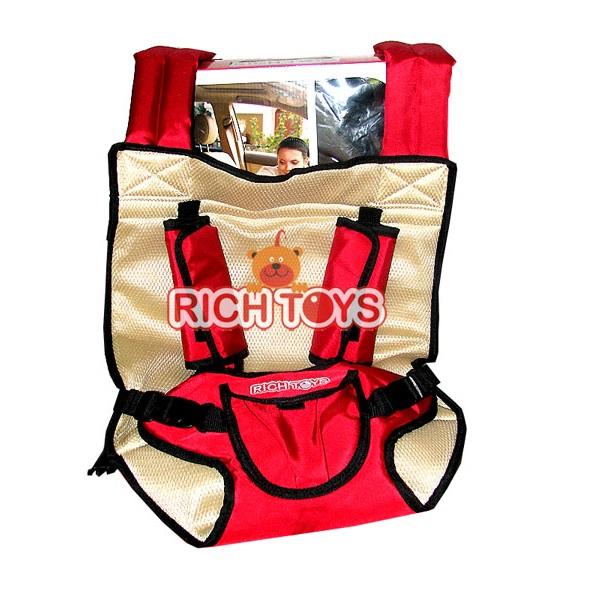 Рюкзак-кенгуру Rich Toys 2165