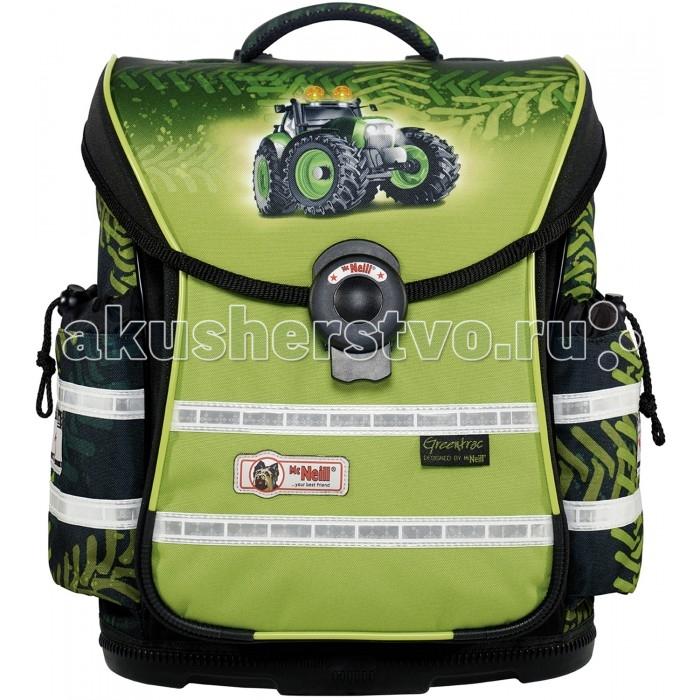 Развитие и школа , Школьные рюкзаки Thorka Школьный рюкзак Light Plus Гринтрак арт: 339590 -  Школьные рюкзаки