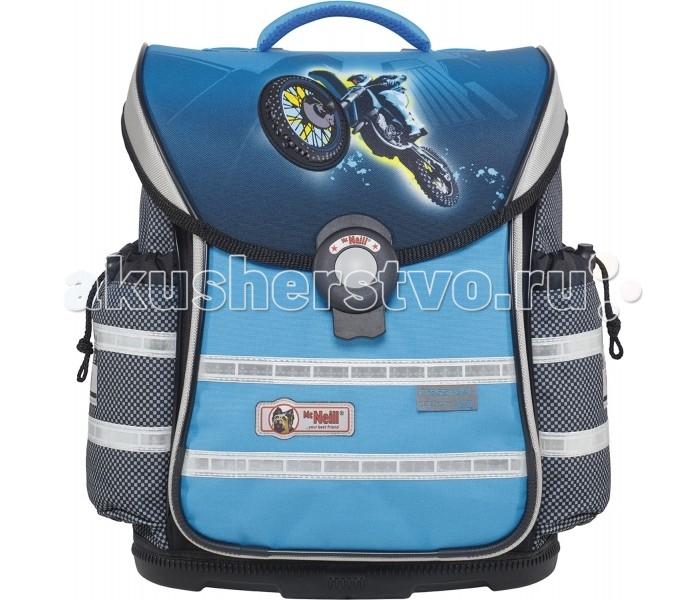 Развитие и школа , Школьные рюкзаки Thorka Школьный рюкзак Light Plus Велогонщик арт: 339595 -  Школьные рюкзаки