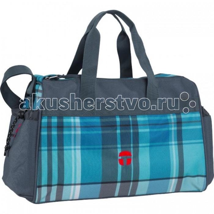 Летние товары , Сумки для детей Thorka Спортивная сумка Атлантик арт: 339640 -  Сумки для детей
