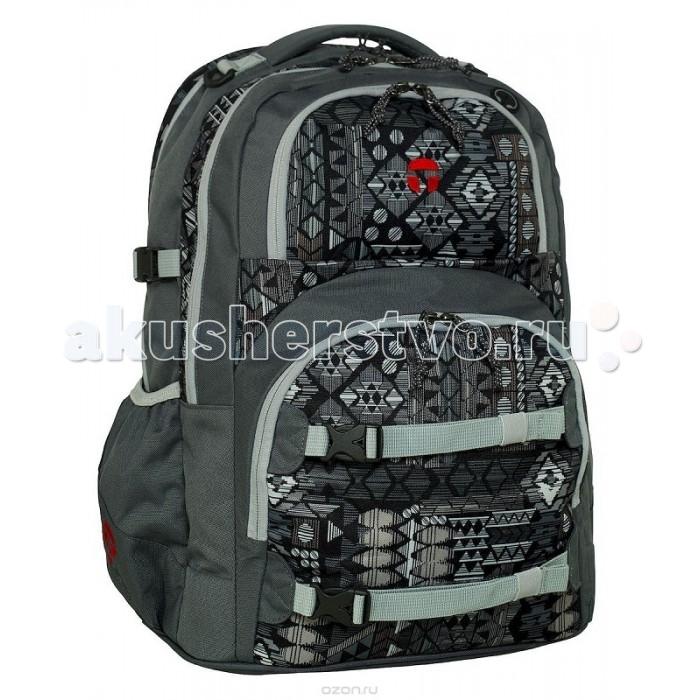 Школьные рюкзаки Thorka Школьный Рюкзак Oslo-flex рюкзаки zipit рюкзак shell backpacks
