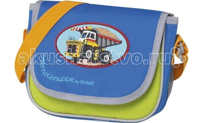 Летние товары , Сумки для детей Thorka Сумка детская Самосвал арт: 339735 -  Сумки для детей