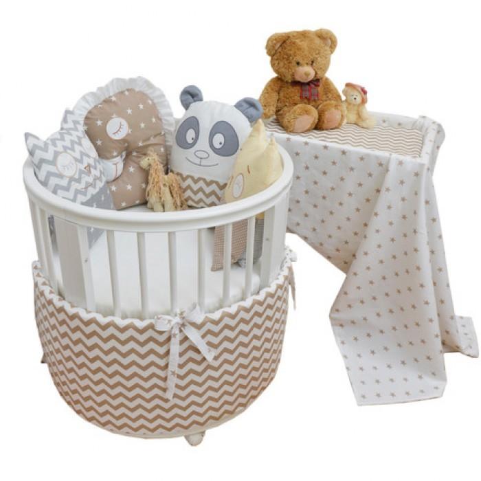 Комплекты в кроватку Alis Сплюшки (4 предмета) комплекты в кроватку bambola мозаика 4 предмета
