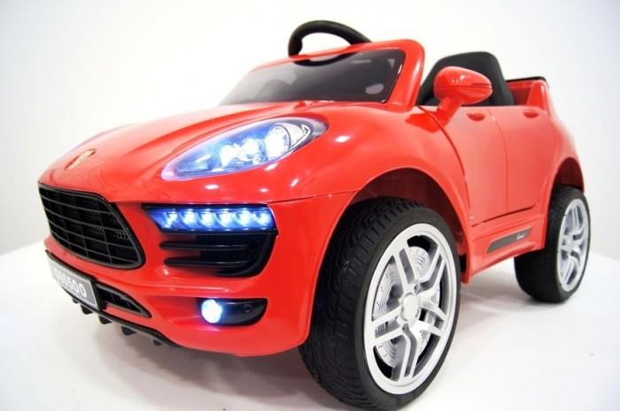 Купить Электромобиль RiverToys Porsche Macan O005OO VIP в интернет магазине. Цены, фото, описания, характеристики, отзывы, обзоры