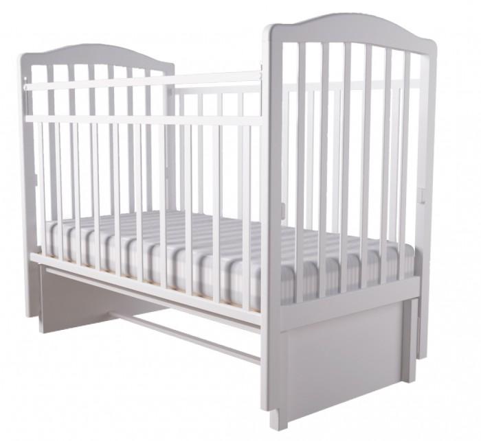 Купить Детская кроватка Forest Malva универсальный маятник (без ящика) в интернет магазине. Цены, фото, описания, характеристики, отзывы, обзоры