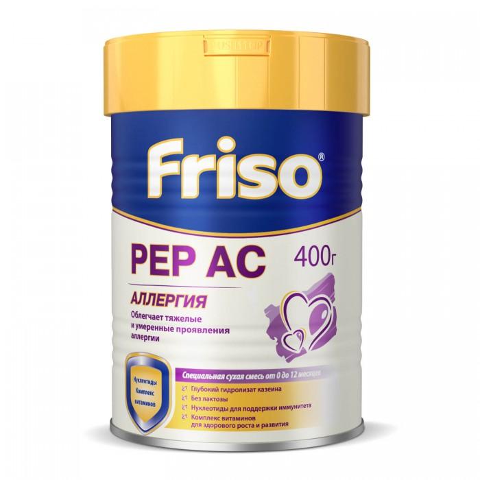Молочные смеси Friso Молочная смесь Gold Pep AC 400 г, Молочные смеси - артикул:342010