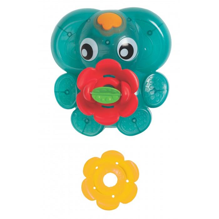 Купание малыша , Игрушки для ванны Playgro Игрушка для ванны Фонтанчик 4086399 арт: 342575 -  Игрушки для ванны