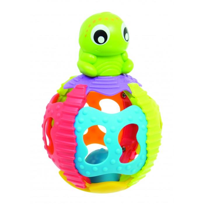 Развивающие игрушки Playgro Неваляшка 4086375 игрушки playgro