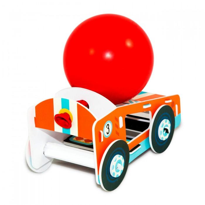 Конструкторы Pic`n Mix Реактивный автомобиль конструкторы pic n mix балансирующая сова