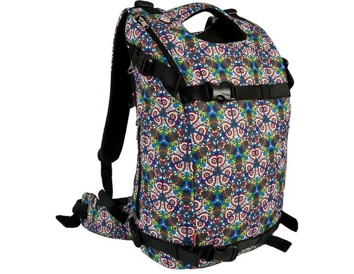 Купить Школьные рюкзаки, Target Collection Рюкзак Kaleidoscope