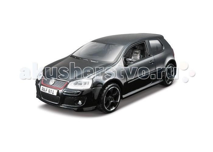 Bburago Машина для сборки Volkswagen Golf GTI Edition 30
