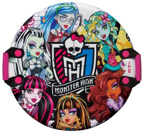Зимние товары , Ледянки 1 Toy Monster High 60 см круглая арт: 34380 -  Ледянки