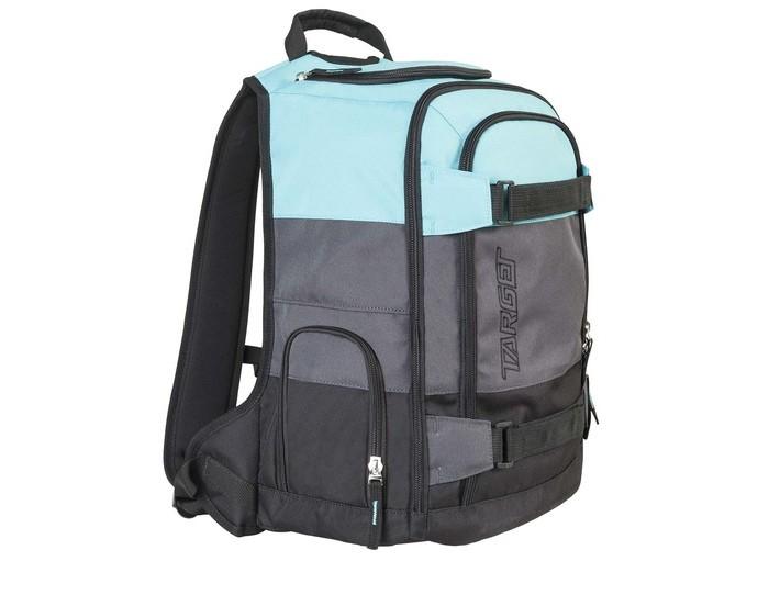 Школьные рюкзаки Target Collection Рюкзак Capri oiwas ноутбук рюкзак мода случайные