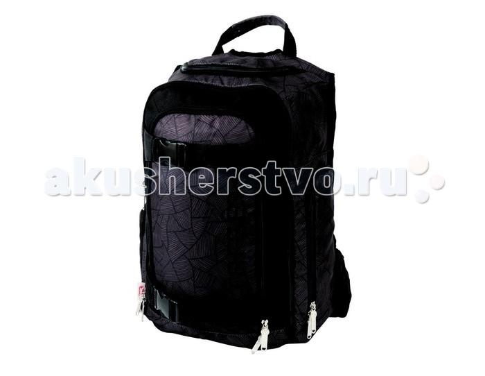Развитие и школа , Школьные рюкзаки Target Collection Рюкзак Brown арт: 344205 -  Школьные рюкзаки