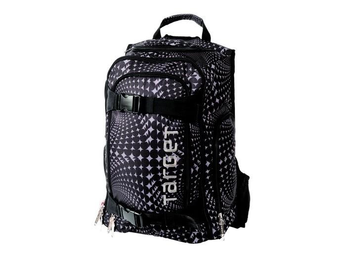 Развитие и школа , Школьные рюкзаки Target Collection Рюкзак 112113 арт: 344210 -  Школьные рюкзаки