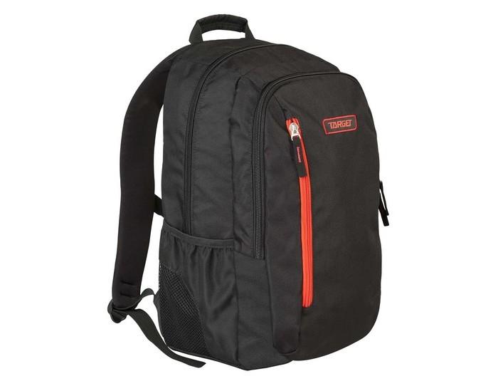 Развитие и школа , Школьные рюкзаки Target Collection Рюкзак Carbon-2 арт: 344215 -  Школьные рюкзаки