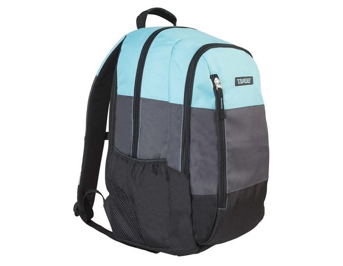 Школьные рюкзаки Target Collection Рюкзак Capri-3 школьные рюкзаки zipit рюкзак grillz backracks