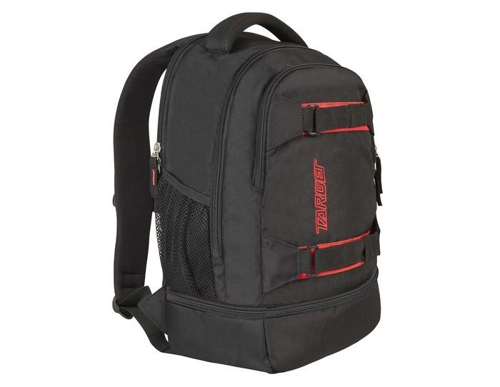 Купить Школьные рюкзаки, Target Collection Рюкзак Carbon-3 18028