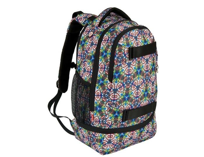 Купить Target Collection Рюкзак Kaleidoscope-3 в интернет магазине. Цены, фото, описания, характеристики, отзывы, обзоры